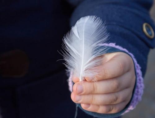 کودک بسیار حساس ، پاداشی بزرگ برای پدران و مادران