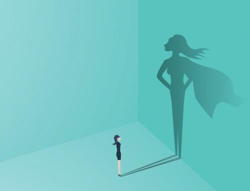 چگونه بسیار حساس بودن خود را به قدرتی ویژه مبدل کنید